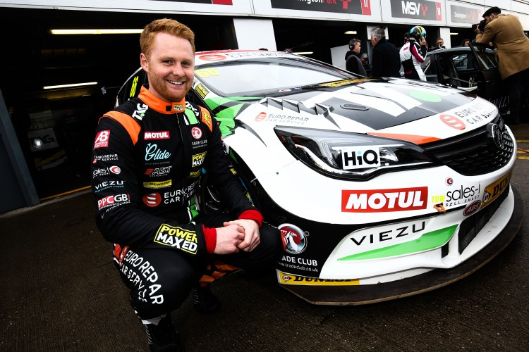 Distributing oil, sustaining sponsorship and bossing the BTCC: An Automotive Brands Update